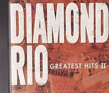 Diamond Rio - Greatest Hits II [New CD]
