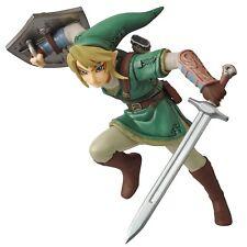 Medicom Nintendo Ultra Detail Series: The Legend Of Zelda Twilight Princess