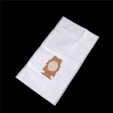 10 x Premium Quality Vacuum Hoover HEPA Bags For Kirby Sentria 204808 SC2508