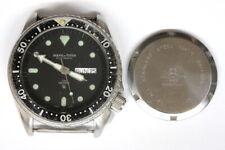 Solvil et Titus 17 jewels Automatic ETA 2846 Mens Divers Watch
