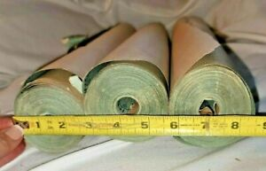 Vintage (3) Rolls wallpaper MCM abstract Union Made