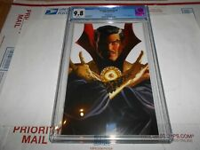 STRANGE ACADEMY #3 CGC 9.8 ROSS TIMELESS VARIANT  (COMBINED SHIPPING AVAILABLE)