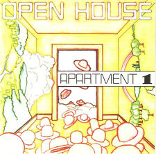 "Apartment 1 ('70 Dutch Psych/Prog):  ""Open House""  (CD)"