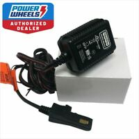 Power Wheels 12 Volt Gray Charger Genuine new genuine for 00801-0638 sp