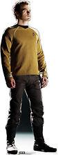 #32 James T- Kirk Pappaufsteller aus Amerika Lebensgroß Höhe ca.178cm Aufsteller