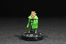 The Owl 046:  Rare Heroclix Avengers Defenders War