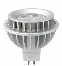 AEG LED Reflektor Spot MR16  7W=50W 25° GU5,3 3000K WarmWhite 360lm
