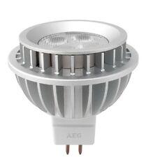 AEG Lámpara LED MR16 spot-reflektor 7w=50w 25° GU5, 3 3000k Blanco cálido