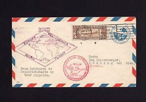 HS&C: Scott #C14 Stamp F on 5�� Aerogram Envelope US Stamp