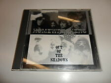 CD  Homewreckers - Out of the Shadows