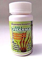 SILI Pharma antirreumático antiinflamatorio de Artritis Adios al dolor !!!!