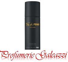 FAN DI FENDI POUR HOMME DEO (DEODORANTE) SPRAY - 150 ml