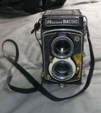 Ricoh Diacord G Camera with strap