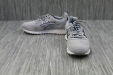 ASICS Tiger Gel-Saga 1191A155 Athletic Shoes - Men's Size 8, Gray