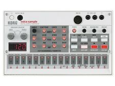 Korg Volca Sample - Digital Sampler Performance Sequencer