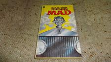 VINTAGE MAD COMIC BOOK DIGEST PAPERBACK WARNER DEC 1973