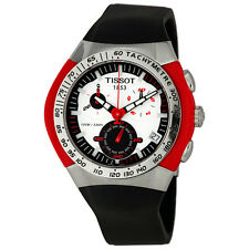 Tissot T-Tracx Herrenuhr t010.417.17.031.01