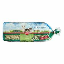 Rabbit Timothy Hay Mint Digestion High Fiber Healthy Food Feed 24 Ounce Oz Bag