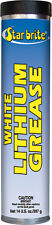 New listing Star Brite White Lithium Grease 14 Oz 026214