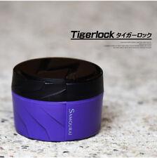SAMURAI [SAMOURAI] TIGER LOCK [Lock-In-Style] hair wax from JAPAN AU STOCK!!