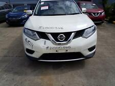 NISSAN XTRAIL 2016 VEHICLE WRECKING PARTS ## V000546 ##