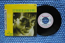 LES TUEURS DE LA LUNE DE MIEL / SP GAUMONT 751818 / Recto 1 / 1981 ( F )