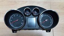 Instrumental Cluster Opel Astra 2013