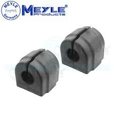 2x Meyle anti roll bar buissons essieu avant gauche et droite (inner) no: 314 615 0010