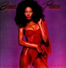 If the Price Is Right * by Bonnie Pointer (CD, May-2012, Funky Town Grooves)