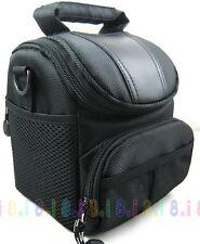 Camera Case Bag for Samsung WB5500 WB5000 PRO815 TL500 NX100 NX11
