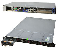 HP STORAGEWORKS NAS SERVER 1500S 367987-B21 WITH ADAPTEC 2410SA SATA RAID O235