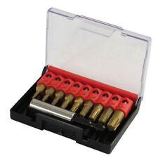 "Pzas TORX con magnéticos Bithalter TX 6 hasta 45 - 6,35 mm [1/4""]"