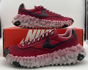 Nike Overbreak SP Dark Beetroot Red Black DA9784-600 Mens Size
