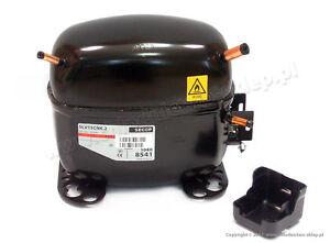 230V compressor Secop SLV15CNK.2 104H8541 identic as Danfoss R290 refrigeration