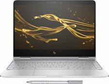 "New HP Spectre x360 13-AC015DX 13.3"" Laptop i7 2.7GH/z 16GB 512B SSD WS 10"