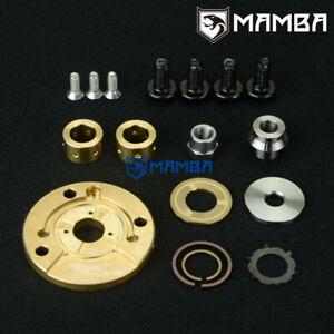 MAMBA Heavy Duty Turbo Repair Overhaul Kit Fit DAIHATSU IHI RHF5 VQ35