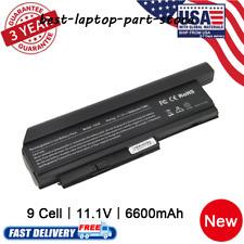 9-cell 44 Battery for Lenovo ThinkPad X220 X220i Laptop