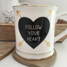 Contemporary Ceramic Mugs