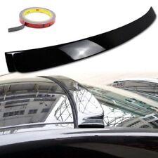 Dachspoiler Dachflügel Heckscheibenblende Spoiler Flügel für BMW 3er E90