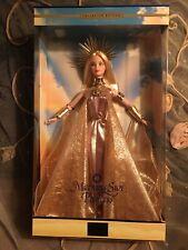Celestial Collection Morning Sun Princess Golden Crown Dream Dawn Barbie Doll