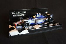 Minichamps Minardi Ford M01 1999 1:43 #20 Luca Badoer (ITA)