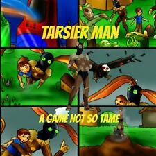 Tarsier Man: a Game Not So Tame by Pat Hatt (2014, Paperback)