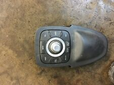 Renault Espace 9 Multimedia Center Switch