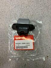 Genuine Honda Heater Motor/Blower Motor Power Resistor/Transistor 79330-S6M-941