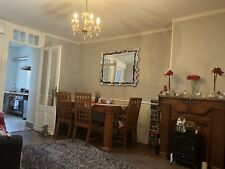 Apartment For Sale In BOURGANEUF Creuse Dept 23400 Poss.Rooms To Rent Until Sold