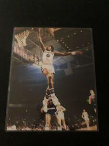 "JULIUS ERVING NBA PHOTO DR. J. 16X20""  PHILADELPHIA 76ERS SIXERS"