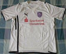 Shirt Camiseta Trikot VFL OSNABRÜCK Puma Season 2009 Size XL Away New w/tags
