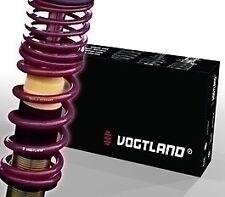 Vogtland assetto a ghiera completo regolabile Fiat 500 312 & Abarth 8.2007 >