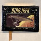 LIMITED EDITION Star Trek 365 Original Series Hardcover by Easton Press
