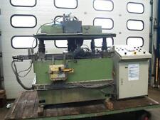 NC Kreissäge, Vielblattsäge, Mehrblattkreissäge, ALU + Buntmetall Säge 5,5 kW
